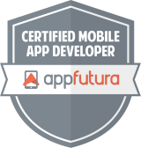 Sibers is a Certified Mobile App Developer on AppFutura