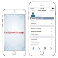 Ambulance Service Medical Record App