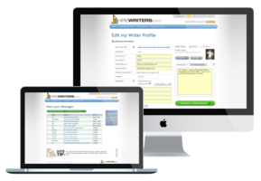 HireWriters: a freelance marketplace for writers