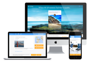 LivDay: User-generated itineraries for one perfect day in San Francisco