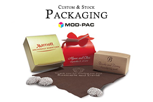 MOD-PAC Packaging Manufacturer