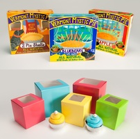 MOD-PAC: Colorful Packaging