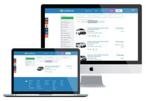 Transfercar – browse all cars