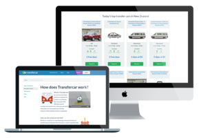 Transfercar – top cars