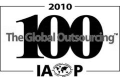 International Association of Outsourcing Providers, Global Outsourcing 100
