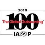 International Association of Outsourcing Providers Awards