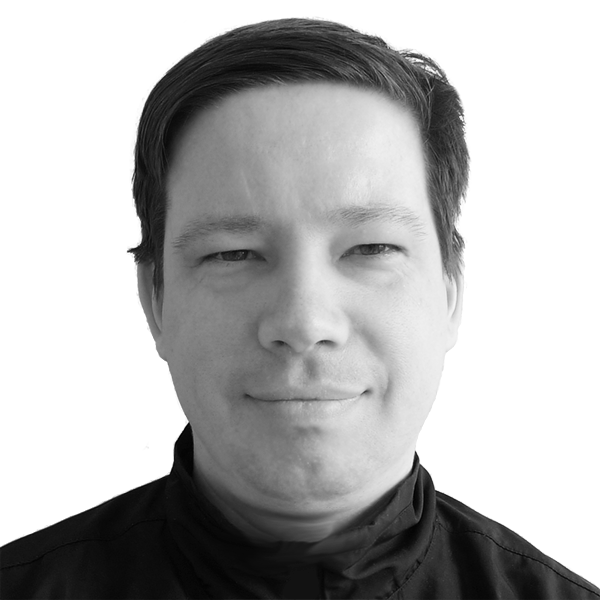 Andrey Kharchenko, Java Team Leader at Sibers