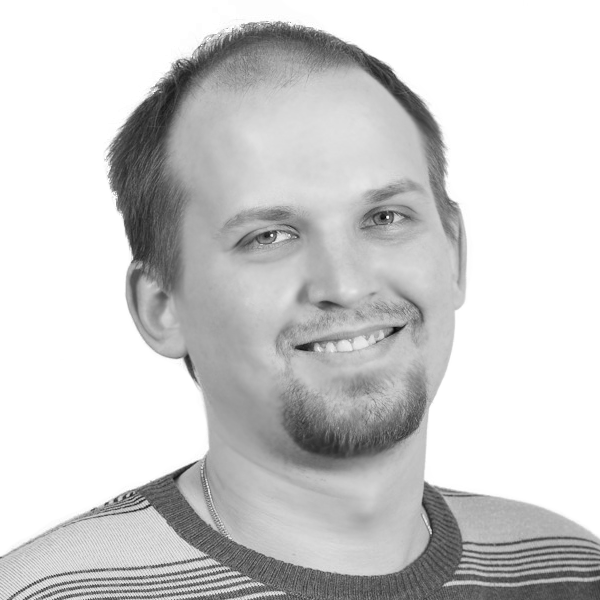 Stepan Melnichuk, C# Team Leader at Sibers